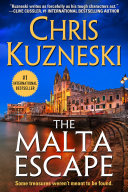 The Malta Escape Pdf