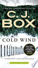 Cold Wind Book
