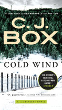 Cold Wind Pdf/ePub eBook