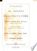 Health-culture