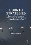 Pdf Ubuntu Strategies Telecharger