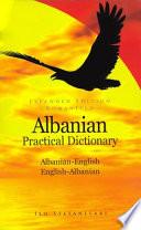 Albanian English English Albanian