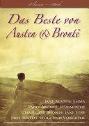 Das Beste von Austen und Brontë (Stolz und Vorurteil, Emma, Sturmhöhe, Jane Eyre)