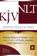 People's Parallel Bible KJV/NLT Pdf/ePub eBook