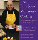 The Pure Joy Of Monastery Cooking Book