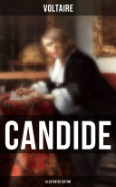 Pdf CANDIDE (Illustrated Edition) Telecharger