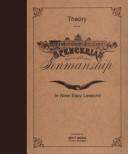 Theory of Spencerian Penmanship