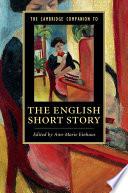 The Cambridge Companion To The English Short Story