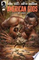 American Gods  My Ainsel  5