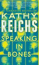 Speaking in Bones Pdf/ePub eBook