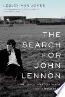 The Search for John Lennon