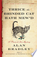 Thrice the Brinded Cat Hath Mew d