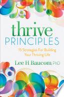 Thrive Principles