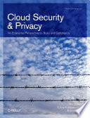 Cloud Security And Privacy Book PDF