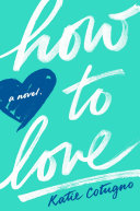 Pdf How to Love