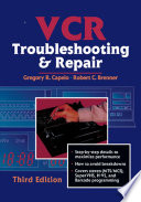 VCR Troubleshooting and Repair