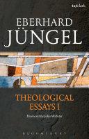Theological Essays