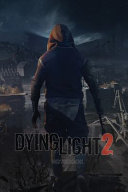 DYING LIGHT 2 Notebook