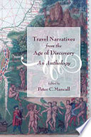 Travel Narratives from the Age of Discovery