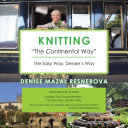 "Knitting ""The Continental Way"""