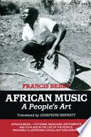 African Music Book PDF