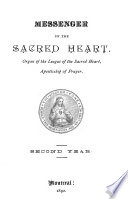 Messenger of the Sacred Heart