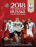2018 FIFA World Cup Russia(tm) Official Book