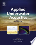 Applied Underwater Acoustics