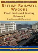 British Railways Wagons