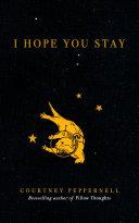 I Hope You Stay Pdf/ePub eBook