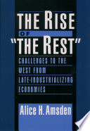 The Rise of  the Rest