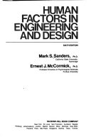 Human Factors In Engineering And Design