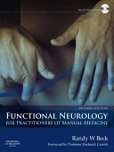 Functional Neurology for Practitioners of Manual Medicine E-Book ebook