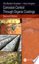 Corrosion Control Through Organic Coatings Book