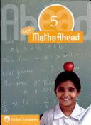 New Maths Ahead Book 5