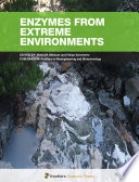 Enzymes from Extreme Environments Book