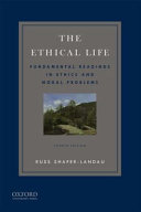 link to Ethical life in the TCC library catalog