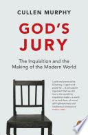 God S Jury Book