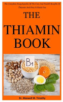 The Thiamin Book