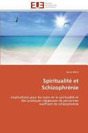 Spiritualité et Schizophrénie