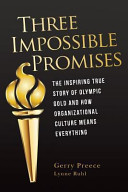 Three Impossible Promises Book