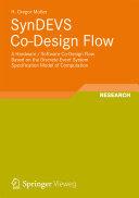 SynDEVS Co-Design Flow