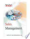 Sales Management by Dr  F  C  Sharma  eBook