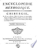 Encyclopédie méthodique ou par ordre de matières
