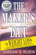 The Maker's Diet for Weight Loss