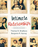 Intimate Relationships  Second Edition  Book