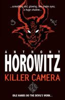 Horowitz Horror: Killer Camera Pdf/ePub eBook