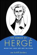 The Comics of Hergé