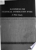 Manpower Automation Research Monograph