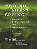 Beyond Silent Spring Book